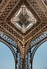 Eiffelturm (andreas.zachmann) Tags: paris10ancienquartierinvalides eiffelturm fra frankreich himmel îledefrance paris16 stahlkonstruktion turm