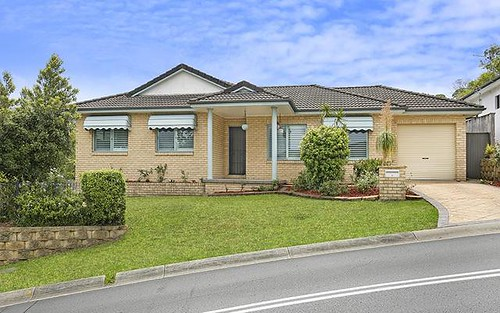 7 Darragh Dr, Figtree NSW