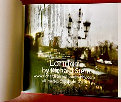 New book published by Blurb (Richard Stern) Tags: canpubphoto photographs images tourism art blurb london book photobook pdf streetphotography photography