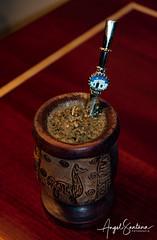 ¿Un mate? (Angel Santana - Fotografía) Tags: mate yerba tucuman cbse matecotidiano bebida canonchile eosrebelt6