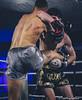 "Fight NIght: ""Super"" Mario Sampson  (GCU) v John Anderson (GU) (FotoFling Scotland) Tags: fightnight gcalmuaythai glasgow glasgowcaledonianuniversity hamishwoodlecturehall muaythai sport thaiboxing boxing fight"