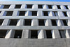 Gridlock (skipmoore) Tags: neworleans architecture windows grid