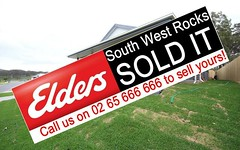 Address available on request, South West Rocks NSW