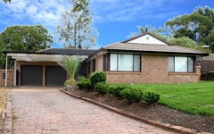 11 Squeers place, Ambarvale NSW