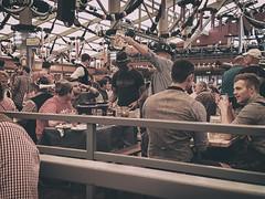 oktoberfest munich - schottenhammel tent at lunchtime (relaxedhothead) Tags: samsung galaxy s7 edge photoshop oktoberfest münchen munich schottenhammel zelt mittag lunchtime 2017 music beer