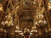 Palais Garnier (issabelschultz) Tags: paris europe travel travelphoto winter vacation studyabroad student fashion architecture history royal rich palaisgarnier warm palace