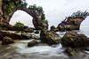 Natural Bridge - Neil Island, India (Kartik Kumar S) Tags: natural bridge howrahbridge naturalbridge neil island neilisland andaman canon 600d tokina 1116mm sea longexposure photography