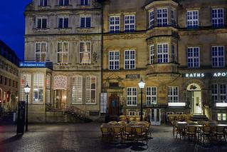 Bremen -  Innenstadt