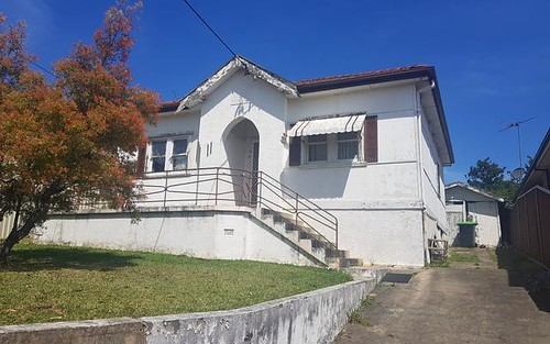 11 Louis Terrace, Hurstville NSW
