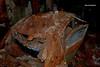 lancia ardea (riccardo nassisi) Tags: rust rottame rusty relitto ruggine ruins rottami scrap scrapyard fornace ossario fiat auto abandoned abbandonata abbandonato epave car voiture