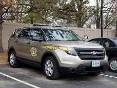 Missouri State Highway Patrol Police Interceptor Utility_20180210_113041 (2) (Wampa-One) Tags: missouristatehighwaypatrol mshp missouri highwaypatrol statetrooper fordpoliceinterceptorutility fordexplorer