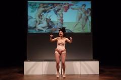 IMGP4990 (i'gore) Tags: montemurlo teatro fts salabanti fondazionetoscanaspettacolo donna donne libertà felicità ritapelusio satira ironia marcorampoldi pemhabitatteatrali