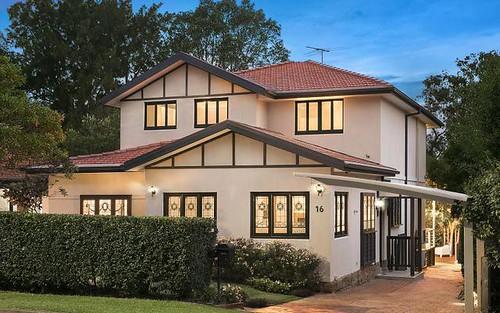 16 Richardson St E, Lane Cove NSW 2066