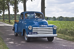 Chevrolet 3100 Pick-Up Truck 1949 (2799) (Le Photiste) Tags: clay chevroletdivisionofgeneralmotorsllcdetroitusa chevrolet3100pickuptruck 1949 americanpickuptruck oldpickuptrucks simplyblue oldstyleweekendfoxwolde foxwoldethenetherlands thenetherlands be6568 sidecode1 afeastformyeyes aphotographersview autofocus alltypesoftransport artisticimpressions anticando blinkagain beautifulcapture bestpeople'schoice bloodsweatandgear gearheads creativeimpuls cazadoresdeimágenes carscarscars canonflickraward digifotopro damncoolphotographers digitalcreations django'smaster friendsforever finegold fairplay fandevoitures greatphotographers giveme5 peacetookovermyheart oddvehicle rarevehicle oddtransport hairygitselite ineffable infinitexposure iqimagequality interesting inmyeyes lovelyflickr livingwithmultiplesclerosisms myfriendspictures mastersofcreativephotography niceasitgets photographers prophoto photographicworld planetearthtransport planetearthbackintheday photomix soe simplysuperb slowride saariysqualitypictures showcaseimages simplythebest thebestshot thepitstopshop themachines transportofallkinds theredgroup thelooklevel1red vividstriking wheelsanythingthatrolls wow yourbestoftoday simplybecause