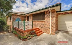 2/133a Burdett Street, Wahroonga NSW