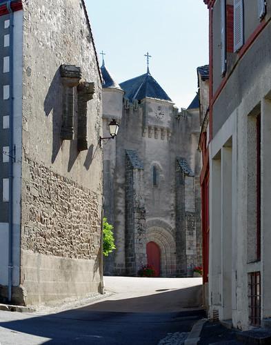 Lourdoueix-Saint-Michel (Indre)
