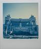 Il Vittoriano in tutto il suo splendore Vittoriano Altare Della Patria (D Project) Tags: vittoriano splendore altare della patria italy rome polaroid blu sky withe winter europe relax urban ombre monument highlights color