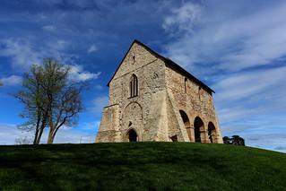 Kloster Lorsch, Lorsch, Germany.