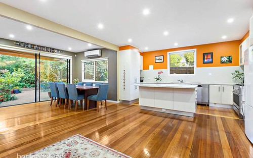 15 Willowbank Rd, Fitzroy North VIC 3068