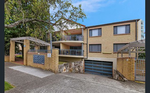 23/1-5 Bungalow Crescent, Bankstown NSW