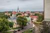 Tallinn old town panorama (lensflare82) Tags: altstadt city centre tallinn estland estonia ostsee baltic sea panorama cityscape urban view ausblick clouds wolken shutterbug eos 700d canon