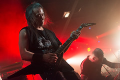 Immolation, Azarath, Full of Hell - 15.03. Warszawa, Proxima-18.jpg