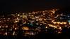 Chefchaouen. Marruecos (zapicaña) Tags: chefchaouen chaouen xaouen marruecos maroc ciudad city noche night luces lights