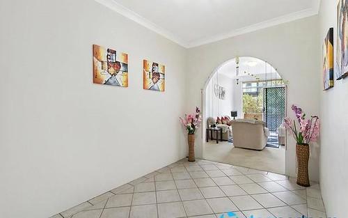 2/29 Alice Street, Harris Park NSW