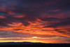 7.25. (sunsetsára) Tags: sunset skyscape sky sundown twilight sunlight ray sunray sunrays nature nikon clouds cloud cloudy cloudscape