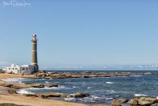 Sentinel over the coast