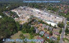 4 Oliver Way, Cherrybrook NSW