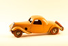 Jouet Citroën (perispomene) Tags: jouets jouetsanciens vintagetoys antiquetoys voituresjouets toycars citroën jouetcitroën toycoupe tractionavant