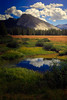 High Sierra Afternoon (AirHaake) Tags: mountain mountains highsierras yosemite nationalpark afternoon light wilderness idyllic calm reflection colors colorful nature landscape landscapephotography