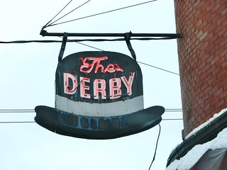 THE DERBY POUGHKEEPSIE NY MARCH 2018