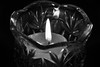 DSC_0580 (brandonkitchen) Tags: fire candles heart rose blackandwhite flower flowers candle romance valentinesday