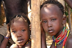 (claudiophoto) Tags: child dassanechtribe tribes ethiopia omoriver africanprotrait afrika fotoafrica dassanech bambiniafricani indigeni ngc