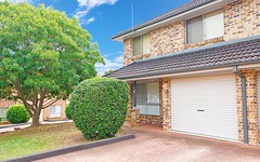 20/113 The Lakes Drive, Glenmore Park NSW