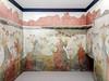The Spring Fresco of Thera (George Fournaris) Tags: fresco ancient thera akrotiri painting