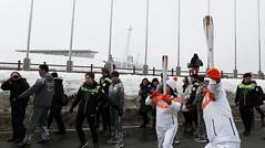 Paralympic_Torch_Relay_01 (KOREA.NET - Official page of the Republic of Korea) Tags: 패럴림픽 션 지누션 성화 성화봉송 강원도 평창군 평창올림픽플라자 한국 대한민국 2018 2018pyeongchangwinterparalympic korea pyeongchang pyeongchangolympicplaza gangwondo pyeongchanggun
