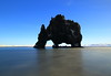 ICELAND Rock (my-northlands.com) Tags: rock iceland icelandic sea ice mountains sky longexposure canon canon5dmarkiii tamron