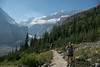 20170905-DSC_0056.jpg (bengartenstein) Tags: canada banff glacier nps glaciernps montana canada150 mountains moraine morainelake manyglacier lakelouise hiking fairmont