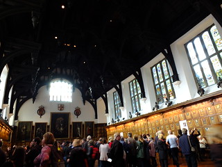 Middle Temple Hall