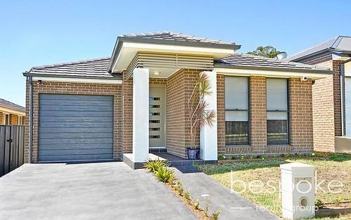 40 CROPTON STREET, Jordan Springs NSW