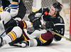 AHL Chicago Wolves vs. San Antonio Rampage (ChicagoWolves) Tags: ahl nhl sports hockey icehockey coloradoavalanche stlouisblues athletes athletics action sanantonio tx usa