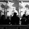 DSCF3467 (emme.erre) Tags: rome roma michelangelo buonarroti san pietro vincoli sculpture blackwhite bw monochrome black white fuji fujifilm x20