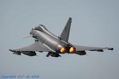 EF-2000  Aeronautica Militare-2196 (Olav de With Aviation photography) Tags: tacticalweaponmeet ef2000 aeronautica militare sigmalens sigma150600sports nikon d7200 florennes fighterjet sigma 150600 f563 dg os hsm sports