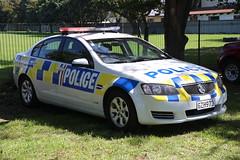 GZH 973 (ambodavenz) Tags: holden commodore omega ashburton newzealand police newzealandpolice midcanterbury emergencyservicesday car