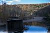 Dismantled Rail Bridge in Jim Thorpe, PA (mikerastiello) Tags: jimthorpe jimthorpepa jimthorpepennsylvania pa pennsylvania abandoned lehigh lehighvalley lehighriver lehighrivervalley