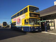Dublin Bus AX644 (06-D-30644) (Dublin Bus DT Class Fan.) Tags: alx400 volvo b7tl mkii 73l ax ax644 donnybrook garage 45a 06d30644