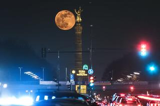 Berlin - Fullmoon